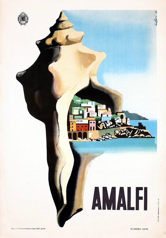 Classic Amalfi