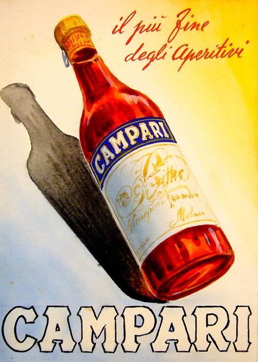 Classic Campari