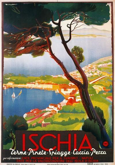 Vintage Ischia