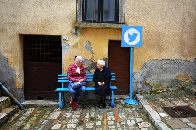 Real life Internet in small Italian village | The Travel Cocktail